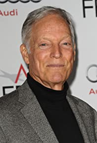 Primary photo for Richard Chamberlain