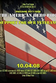Primary photo for The American Hero Ride