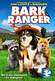 Bark Ranger 2015 720p WEBRip Dual Audio Hindi English