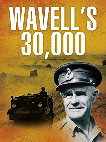 Wavell's 30,000 on FREECABLE TV