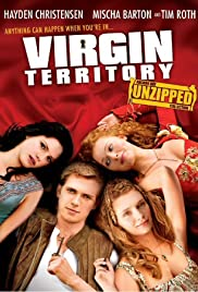 Watch Movie Virgin Territory (2007)