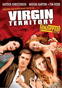 Downloadable funny movie Virgin Territory [hddvd]
