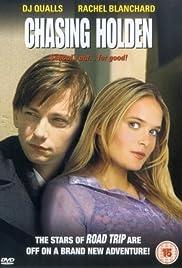 Chasing Holden Poster