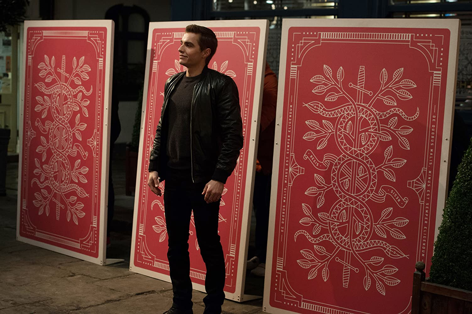 Dave Franco in Now You See Me 2 (2016)