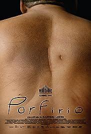 Porfirio Poster