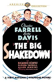 The Big Shakedown (1934) Poster - Movie Forum, Cast, Reviews