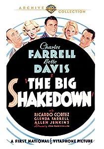 Movie downloads best website The Big Shakedown USA [720x576]