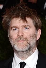Primary photo for James Murphy