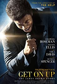 Get on Up Free movie online at 123movies