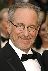 Primary photo for Steven Spielberg