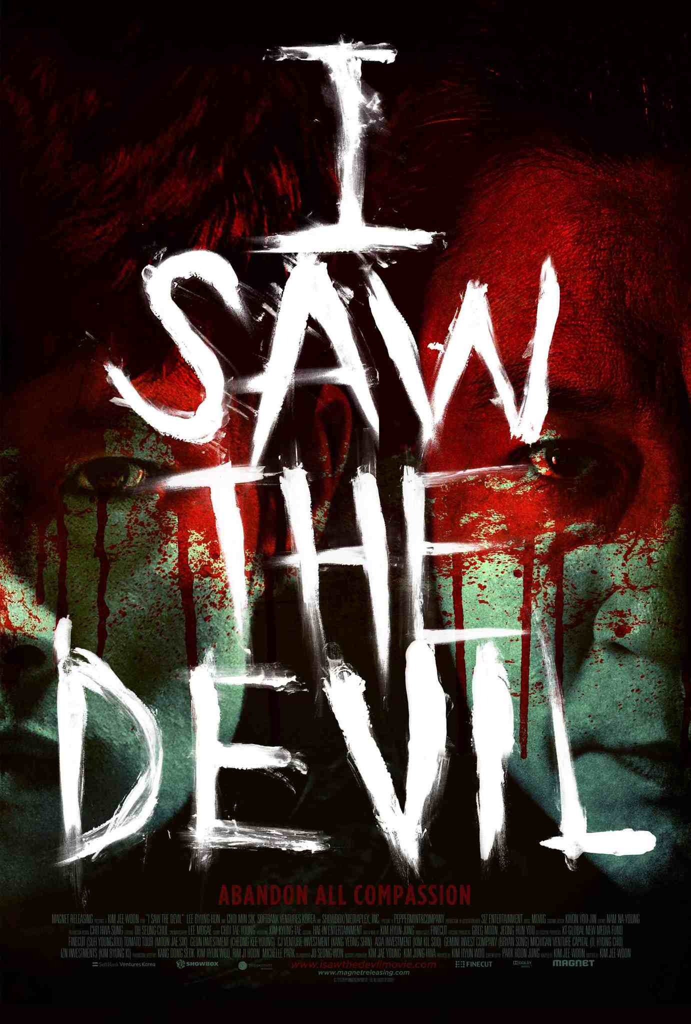 Image result for i saw the devil 2010