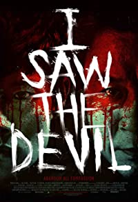Primary photo for I Saw the Devil