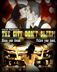 The full movie downloads The City Don't Sleep! by none [420p]