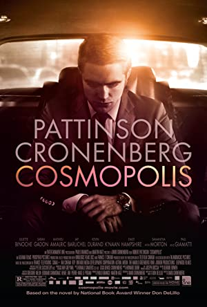 Cosmopolis (2012) Streaming Complet Gratuit en Version Française