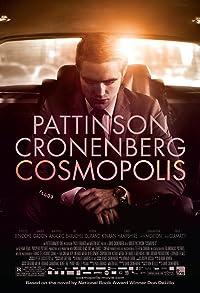 Primary photo for Cosmopolis