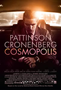 Best websites to watch free hd movies Cosmopolis Canada [hddvd]
