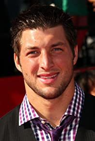 Primary photo for Tim Tebow