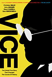Vice (2018) Poster - Movie Forum, Cast, Reviews