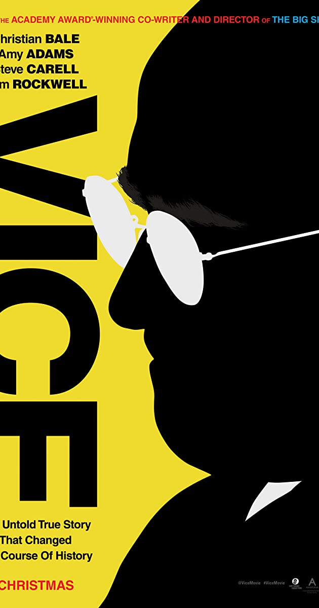 Watch Full HD Movie Vice (2018)