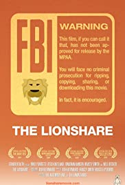 The Lionshare Poster