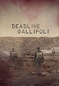 Primary photo for Deadline Gallipoli
