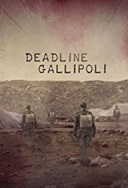 Deadline Gallipoli Poster