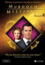 Murdoch Mysteries: The Curse of the Lost Pharaohs