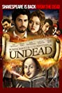 Rosencrantz and Guildenstern Are Undead (2009) Poster