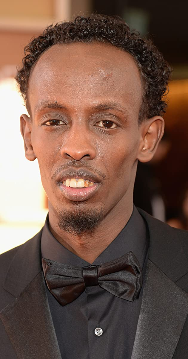 The 35-year old son of father (?) and mother(?) Barkhad Abdi in 2020 photo. Barkhad Abdi earned a million dollar salary - leaving the net worth at million in 2020