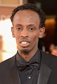 Primary photo for Barkhad Abdi