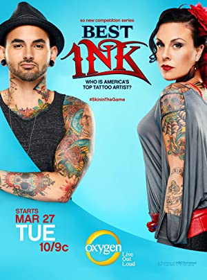 Where to stream Best Ink