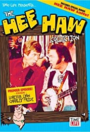 Hee Haw Poster - TV Show Forum, Cast, Reviews