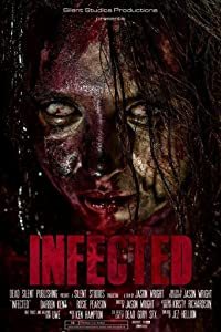 ipod mp4 downloads movies Infected by Alexandre Aja [2K]