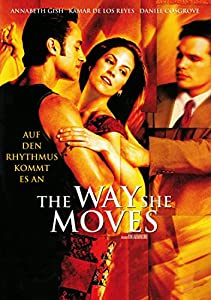 Divx free full movie downloads The Way She Moves [Quad]