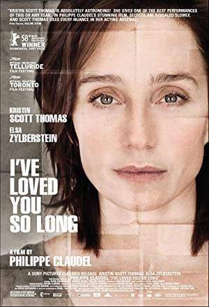 I've Loved You So Long Poster
