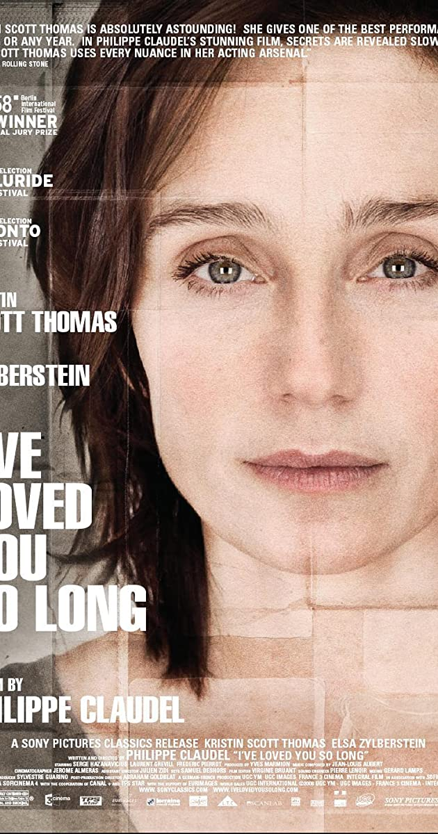 JAU SENIAI TAVE MYLIU (2008) / Ive Loved You So Long