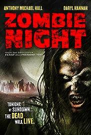 Zombie Night (2013) 1080p