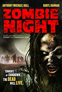 Primary photo for Zombie Night