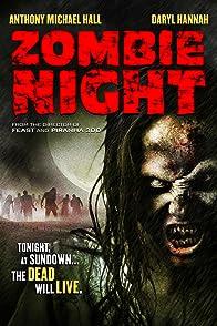 Zombie Nightซากนรกคืนสยอง
