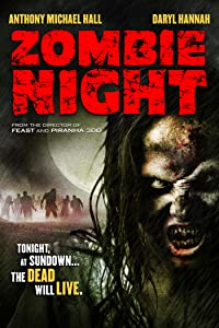 Divx movie clips free download Zombie Night by David J. Francis [XviD]