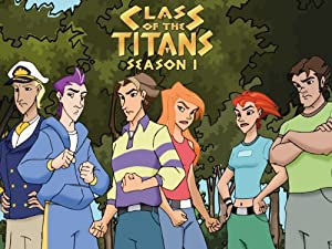 Where to stream Class of the Titans