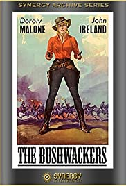 The Bushwhackers (1951) Poster - Movie Forum, Cast, Reviews