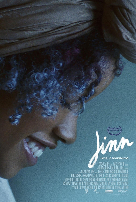 Jinn (2018) - IMDb