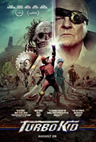 Primary photo for Turbo Kid
