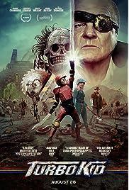 Turbo Kid (2015) film en francais gratuit