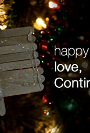 Continue? Holiday Special 2014 Poster