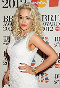 Primary photo for Rita Ora