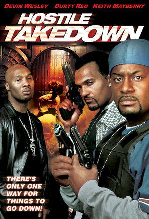 Hostile Takedown on FREECABLE TV