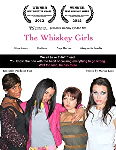 Downloading new comedy movies The Whiskey Girls by [pixels]