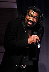 Primary photo for Nick Ashford